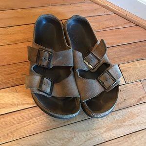 Birkenstocks Betula Sandals Sz 9